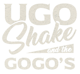 Ugo Shake & The GoGo's - Souls & Reggae Music
